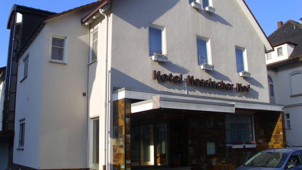 Weihnachtsmarkt Melsungen.Hotel Hessischer Hof Melsungen Holidaycheck Hessen Deutschland