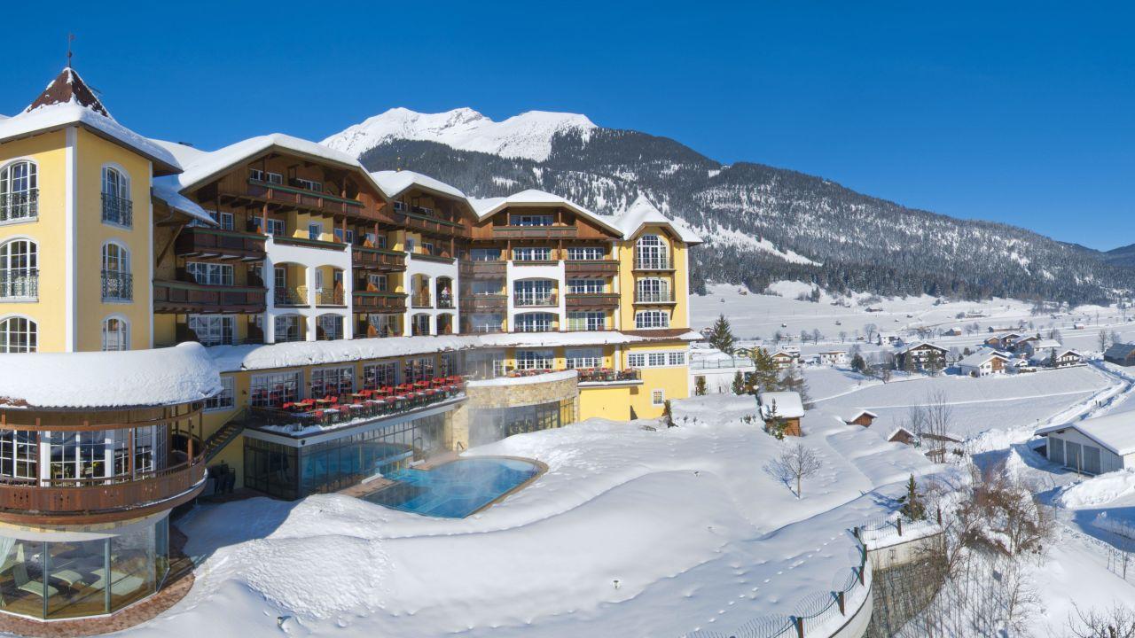 Hotel Alpenrose Lermoos Bewertung