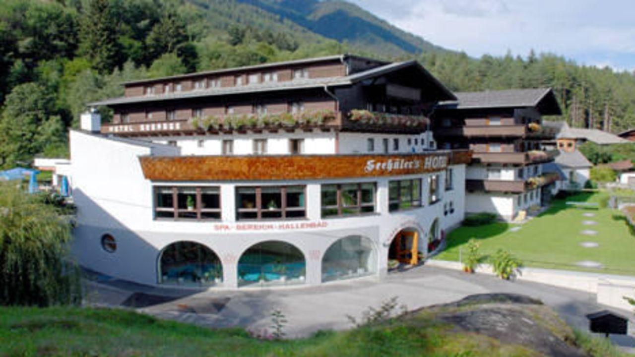 Angebote und Pauschalen Oetz - Hochoetz / Tirol / sterreich