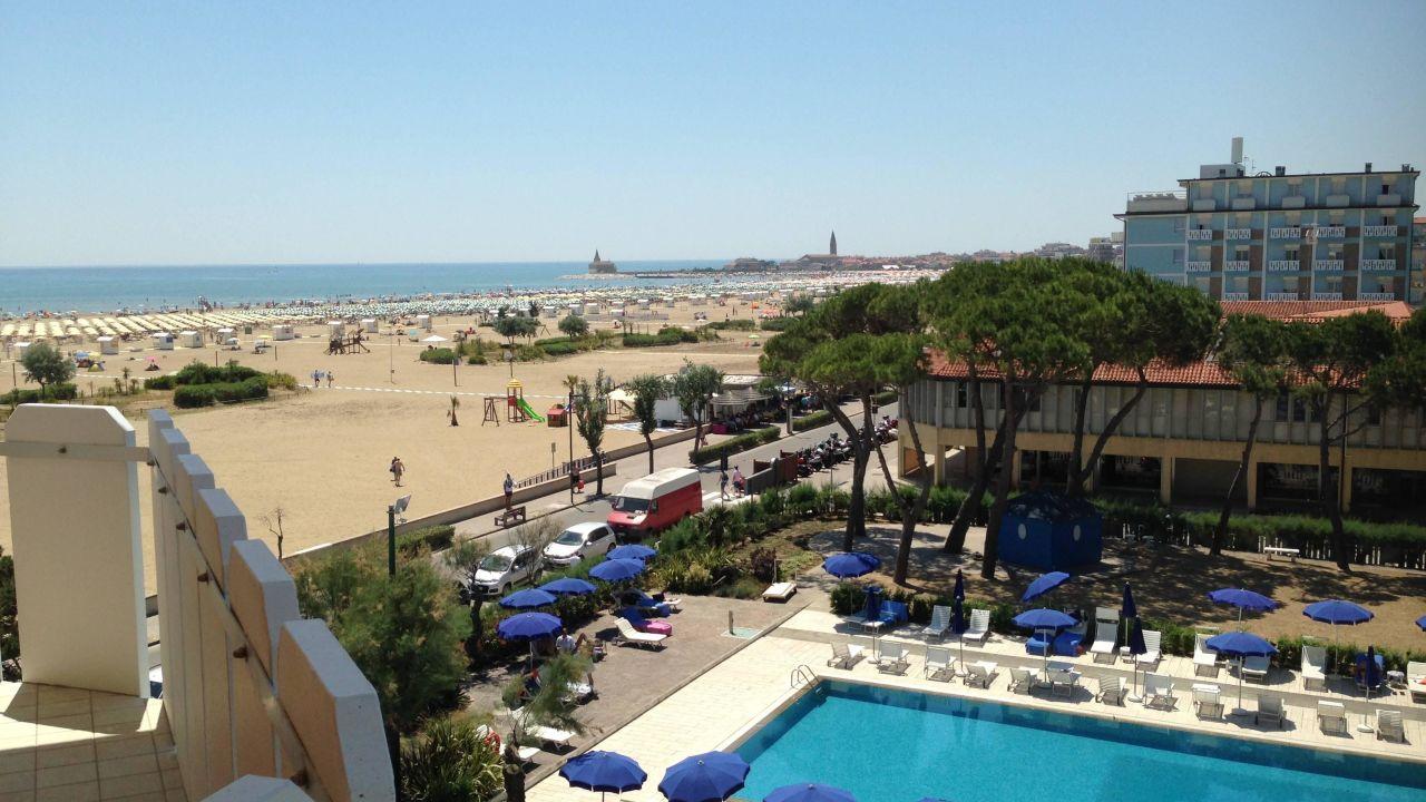 Hotel Alexander Caorle Holidaycheck Venetien Italien