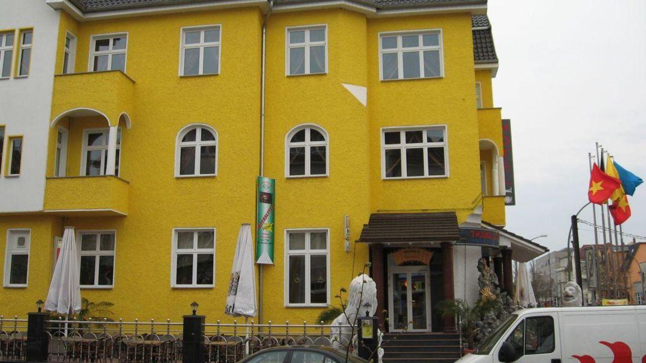 entre hotel karlshorst berlin lichtenberg holidaycheck berlin deutschland. Black Bedroom Furniture Sets. Home Design Ideas