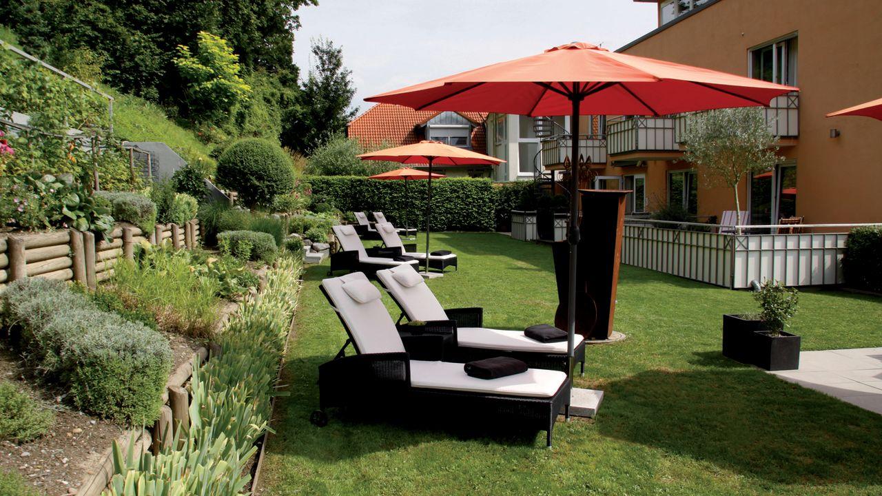 Hotel Residenz Am See Meersburg Holidaycheck Baden Wurttemberg
