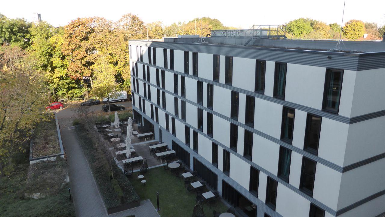 Motel One Deutsches Museum