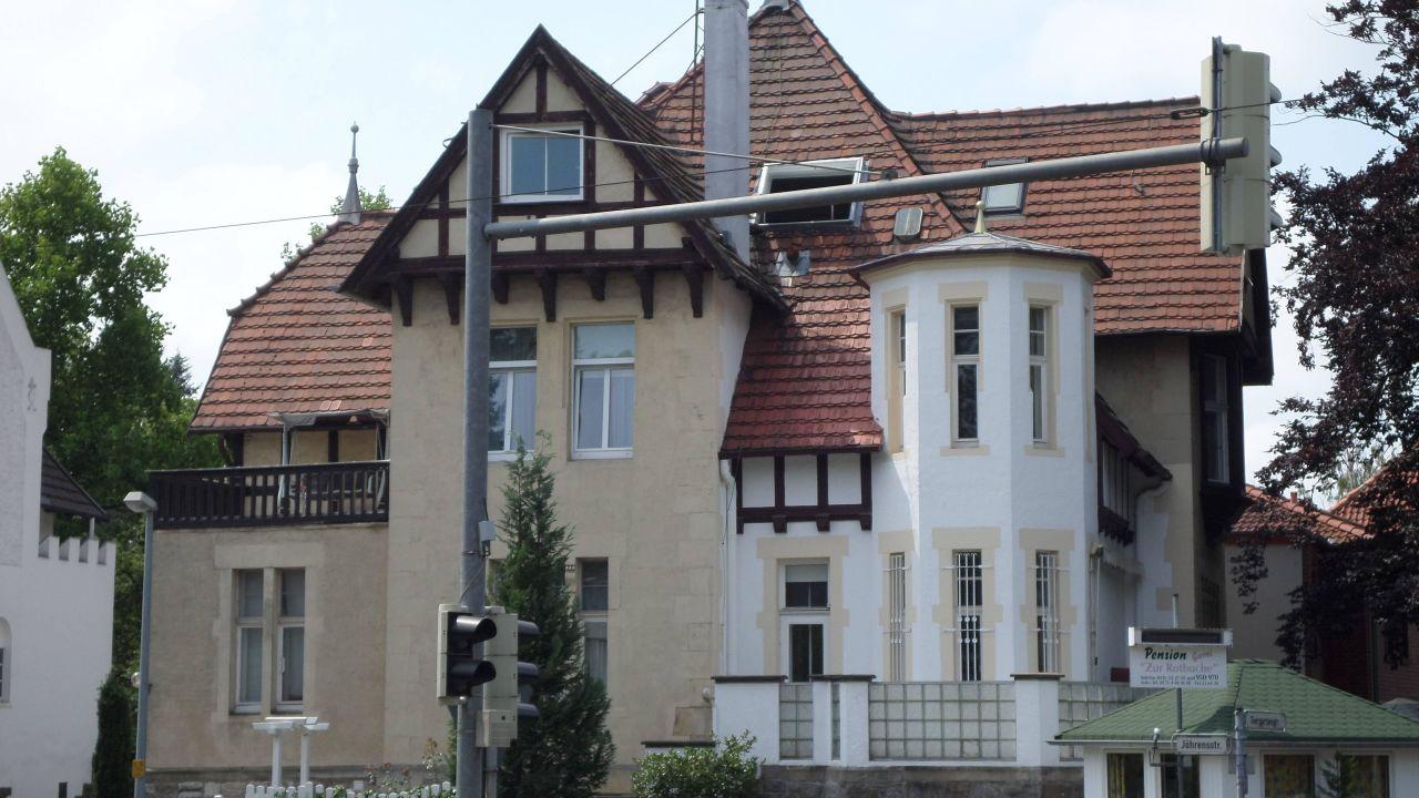 Pension Rotbuche (Hannover) • HolidayCheck (Niedersachsen   Deutschland)