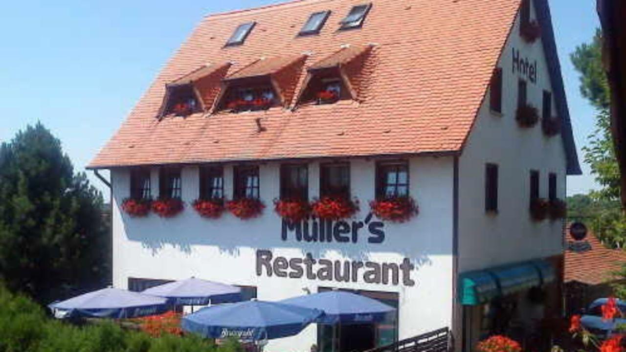 Muller S Hotel Erfurt Holidaycheck Thuringen Deutschland