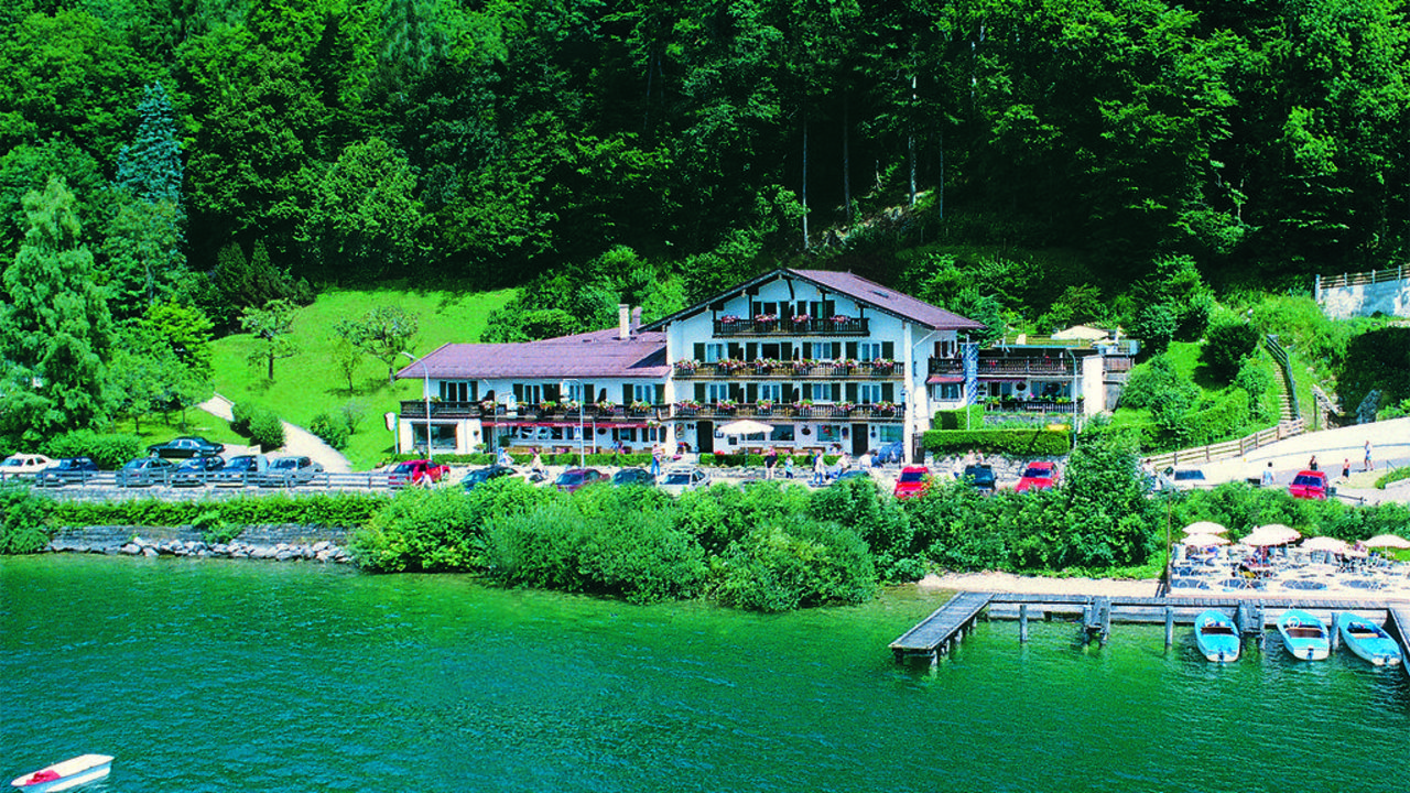 Hotel In Bregenz Am See