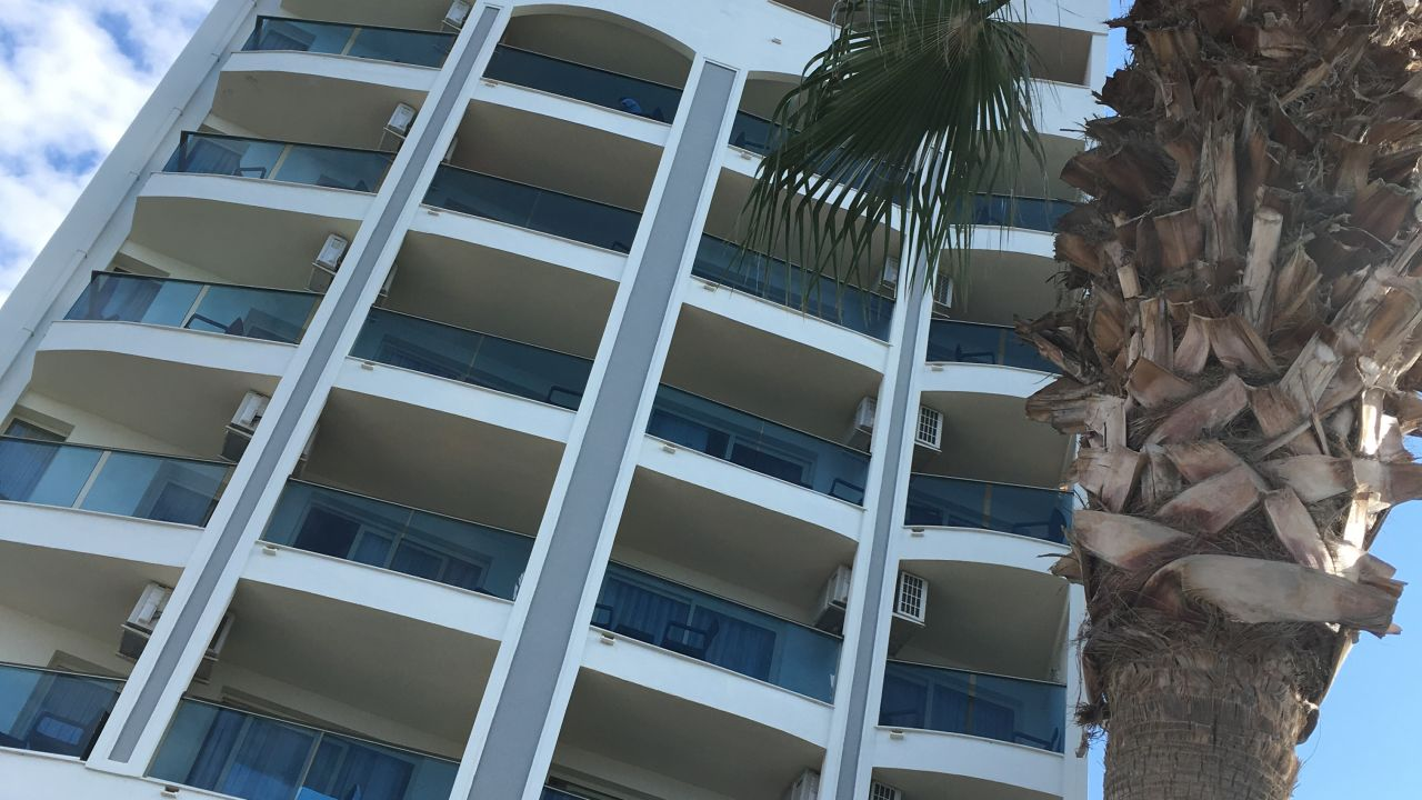 Coastlight Hotel Kusadasi Bewertung