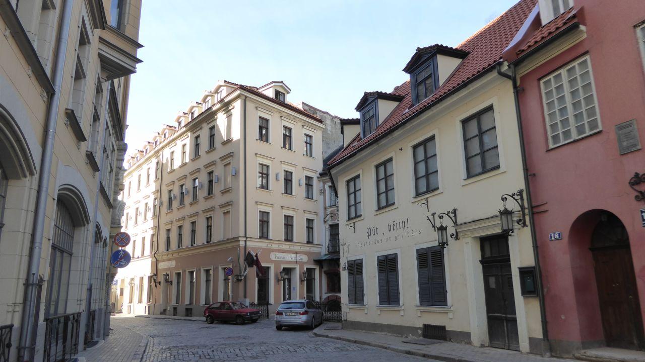 hotel justus in riga • holidaycheck | lettland lettland, Badezimmer