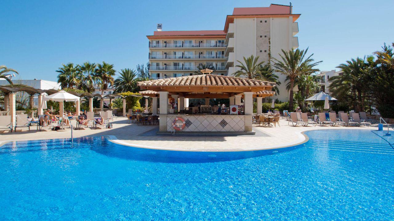 Barracuda Hotel Mallorca Bewertung