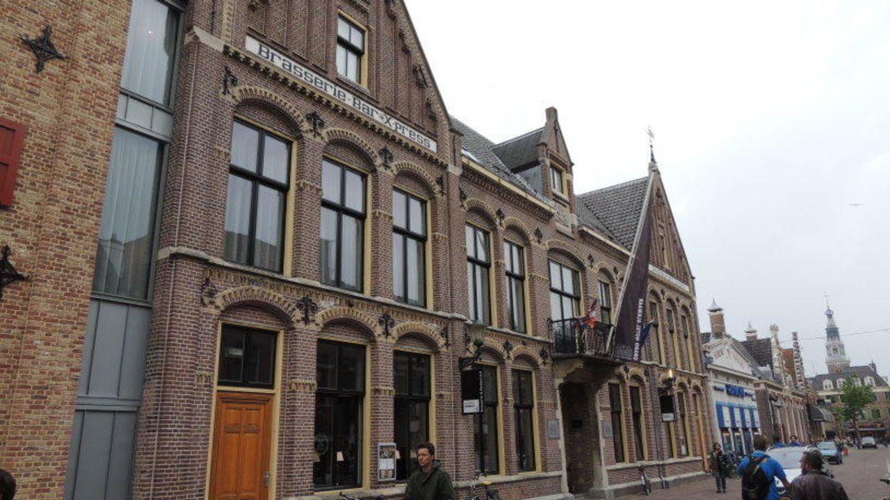 Grand Hotel Alkmaar (Alkmaar) • HolidayCheck (Nordholland   Niederlande)