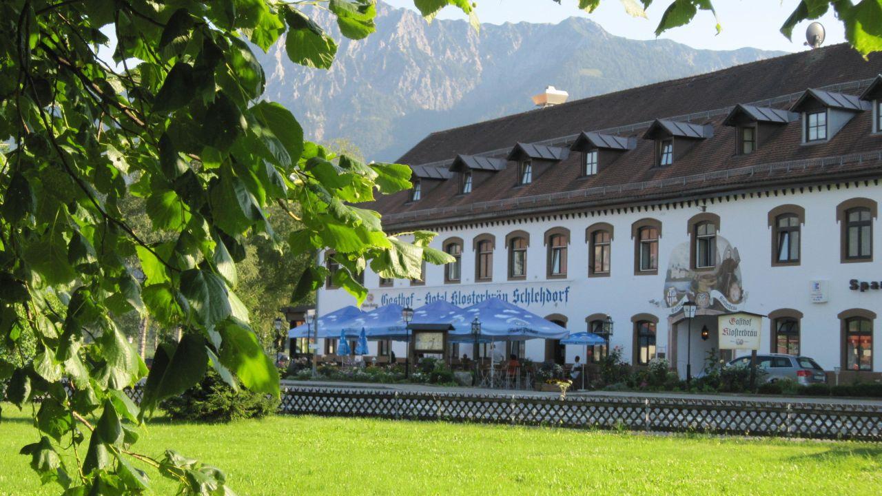 Hotels In Schlehdorf Deutschland