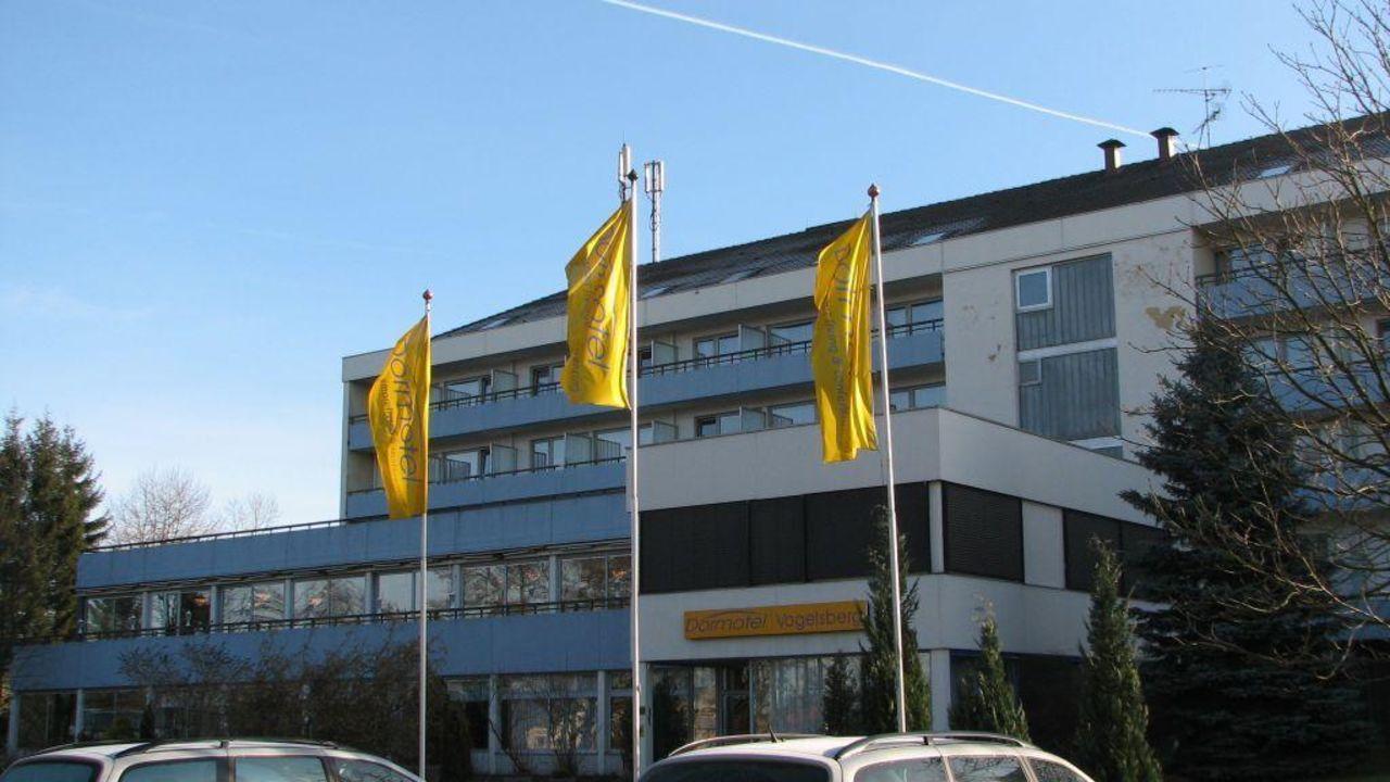 Hotels In Romrod Deutschland