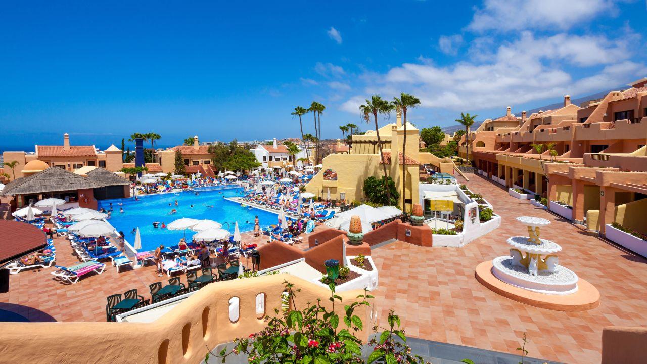 Tagoro family fun costa adeje costa adeje for Design hotels teneriffa