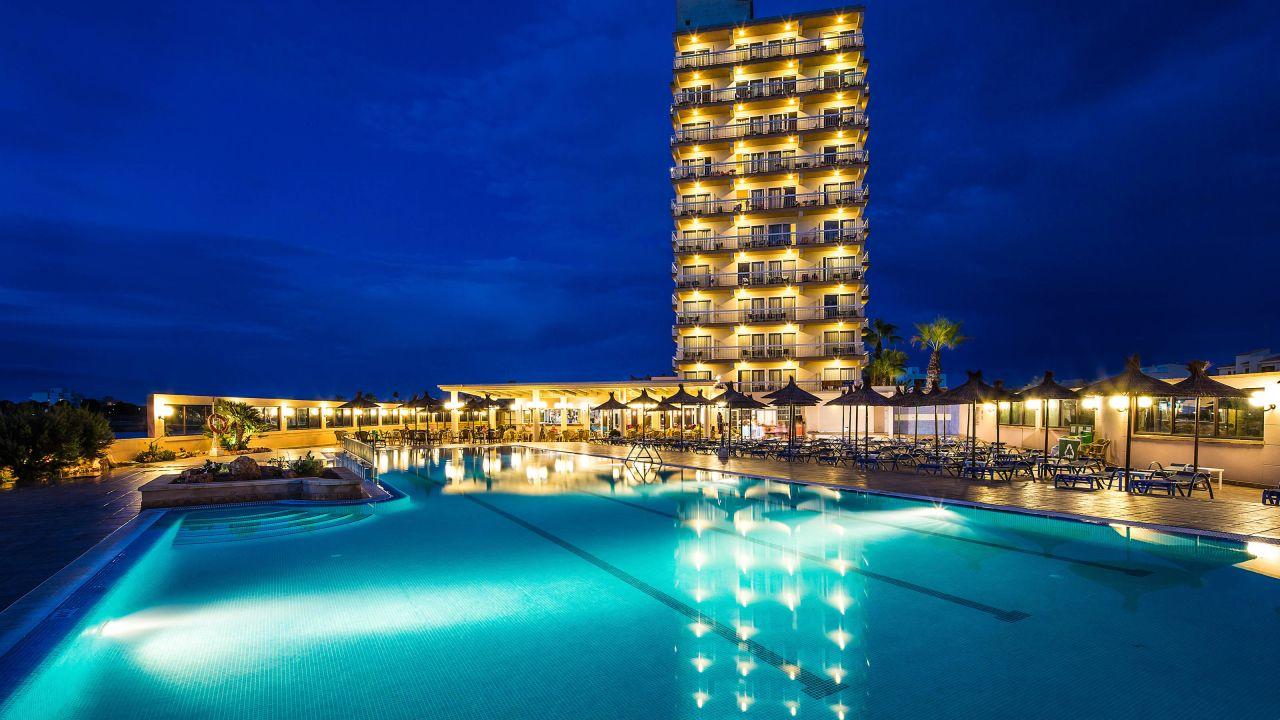 Hotel THB Sur Mallorca in Colonia Sant Jordi • HolidayCheck | Mallorca Spanien