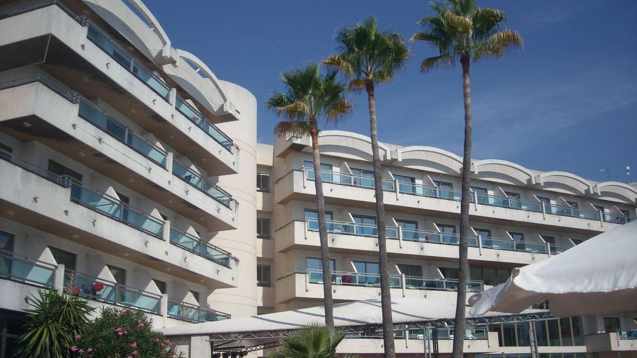 Hotel Bg Rei Del Mediterrani Mallorca