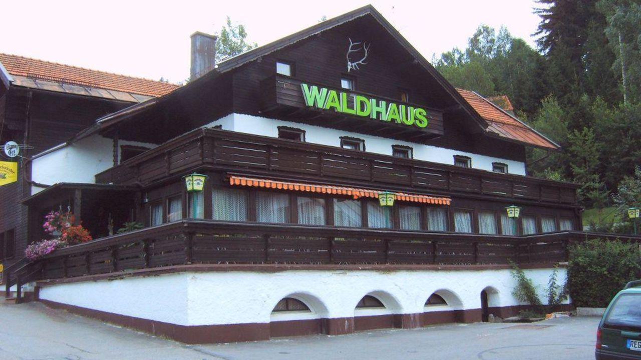 Info Hotel Waldhaus Bodenmais De
