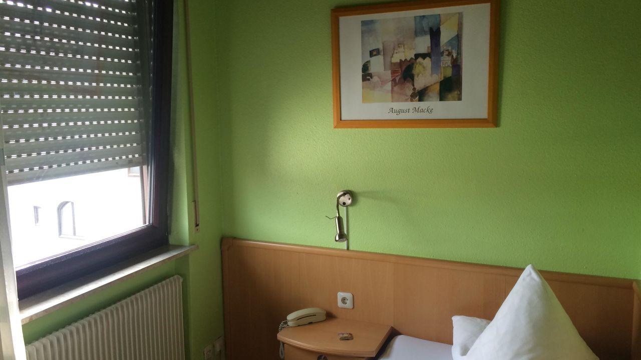 Hotel Deutsches Haus Lampertheim • HolidayCheck Hessen