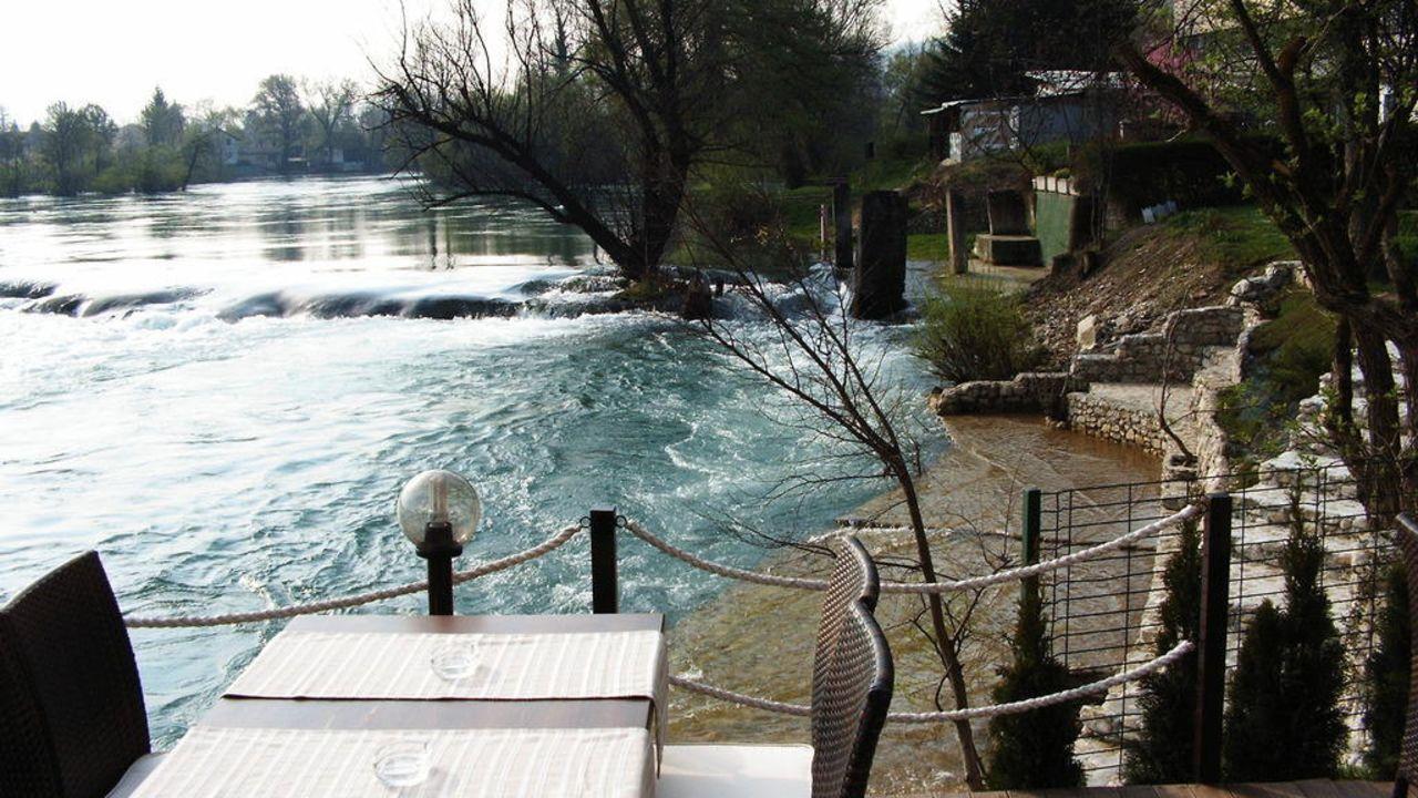 Bihac Bosnien