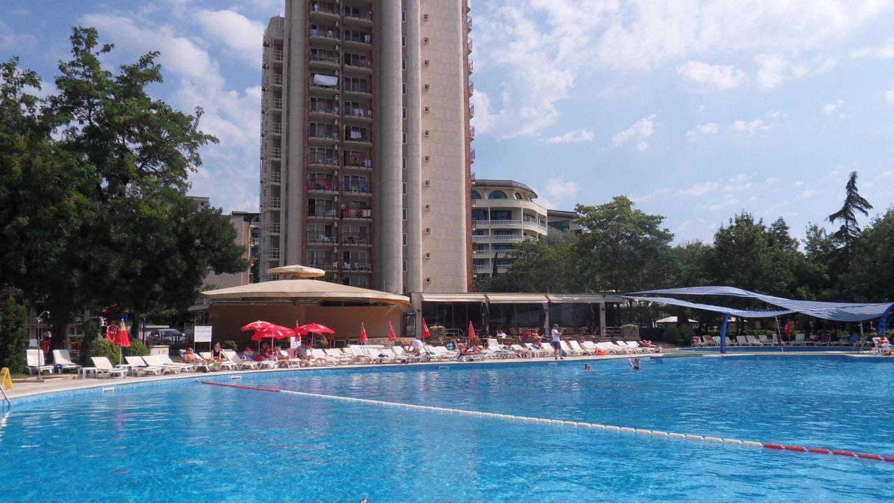 Hotel Iskar Bulgarien Bewertung