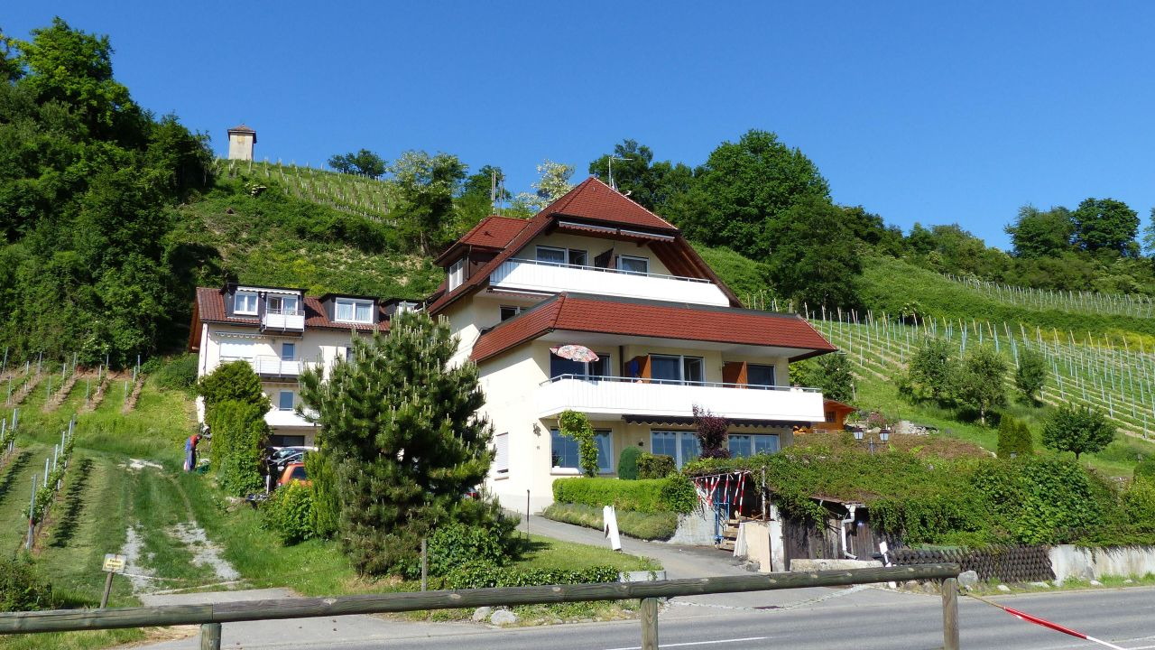 Garni Hotel Meersburg