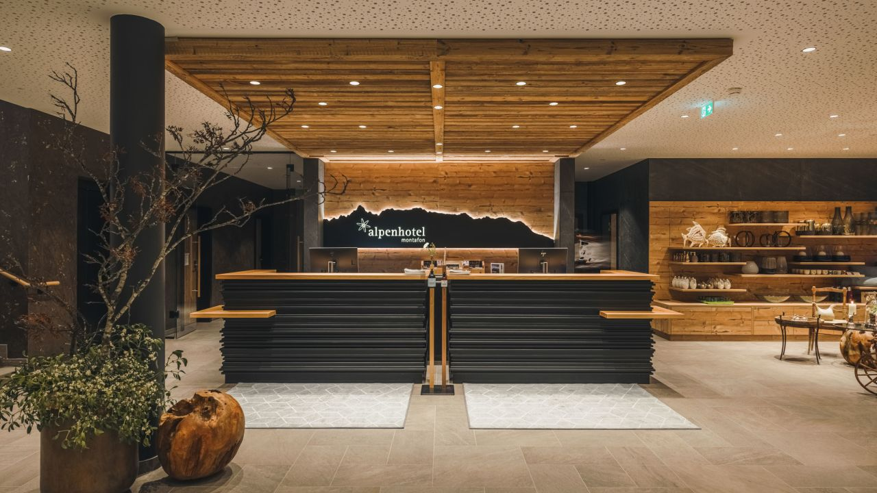 Alpenhotel Montafon