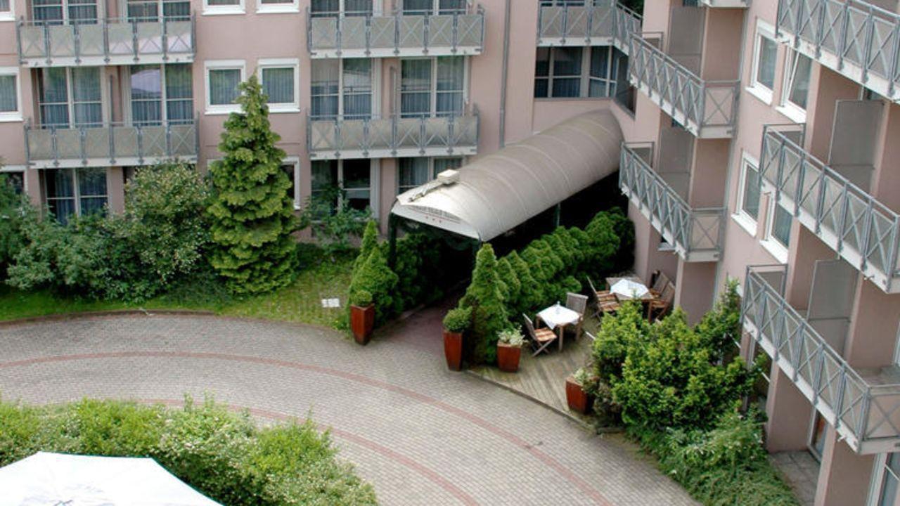 Appart Hotel Tassilo Nurnberg Bewertung