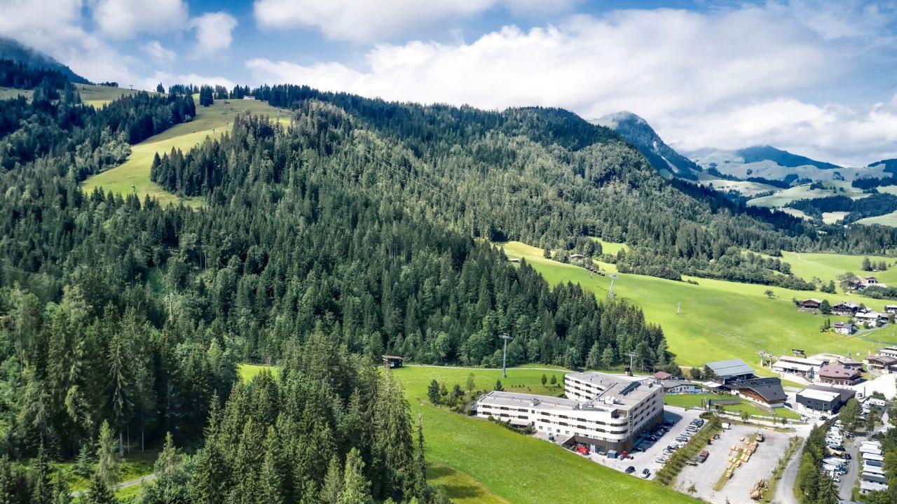 TUI BLUE Fieberbrunn (ex Austria Trend Resort) | Tirol - tui
