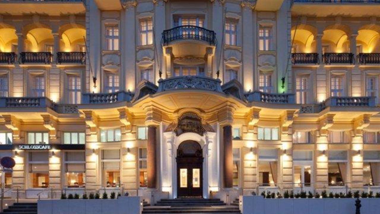 Trend Hotel Wien Schonbrunn