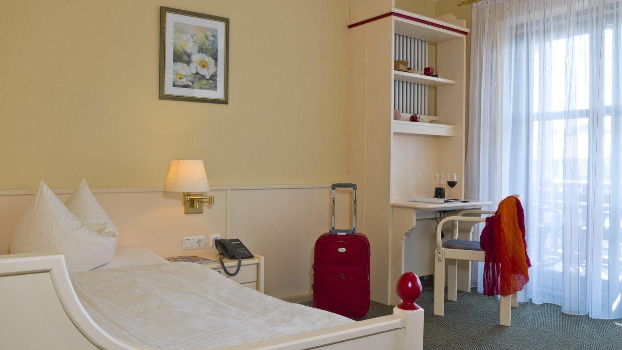 Hotel Sternsteinhof Bad Birnbach Bewertung