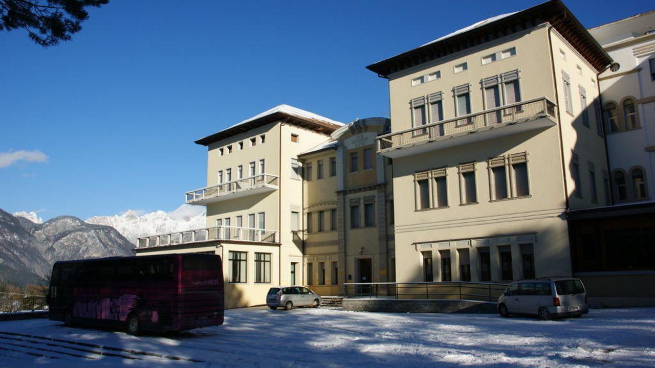 Hotel Casa Soggiorno Alpino (Laggio di Cadore) • HolidayCheck ...