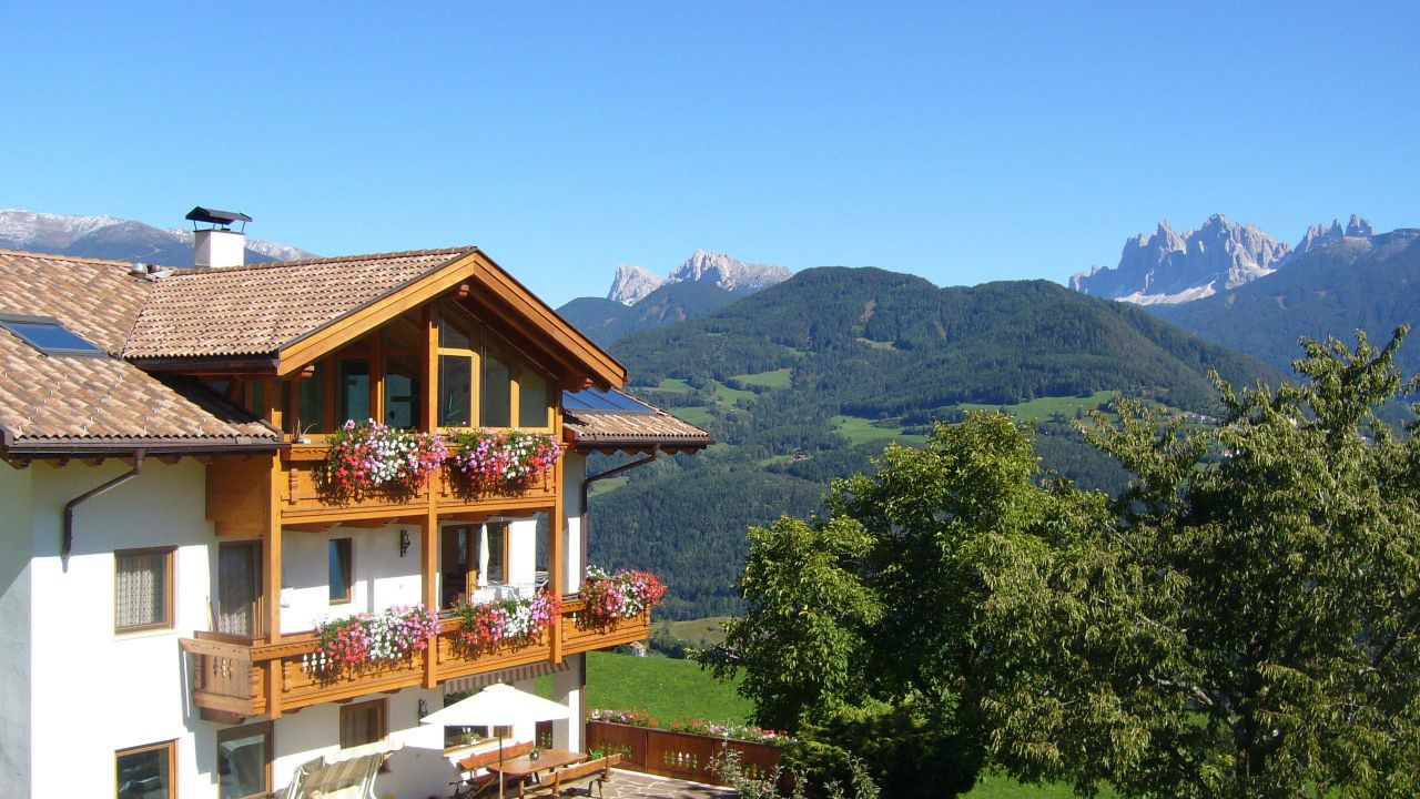 Hotels In Feldthurns Italien