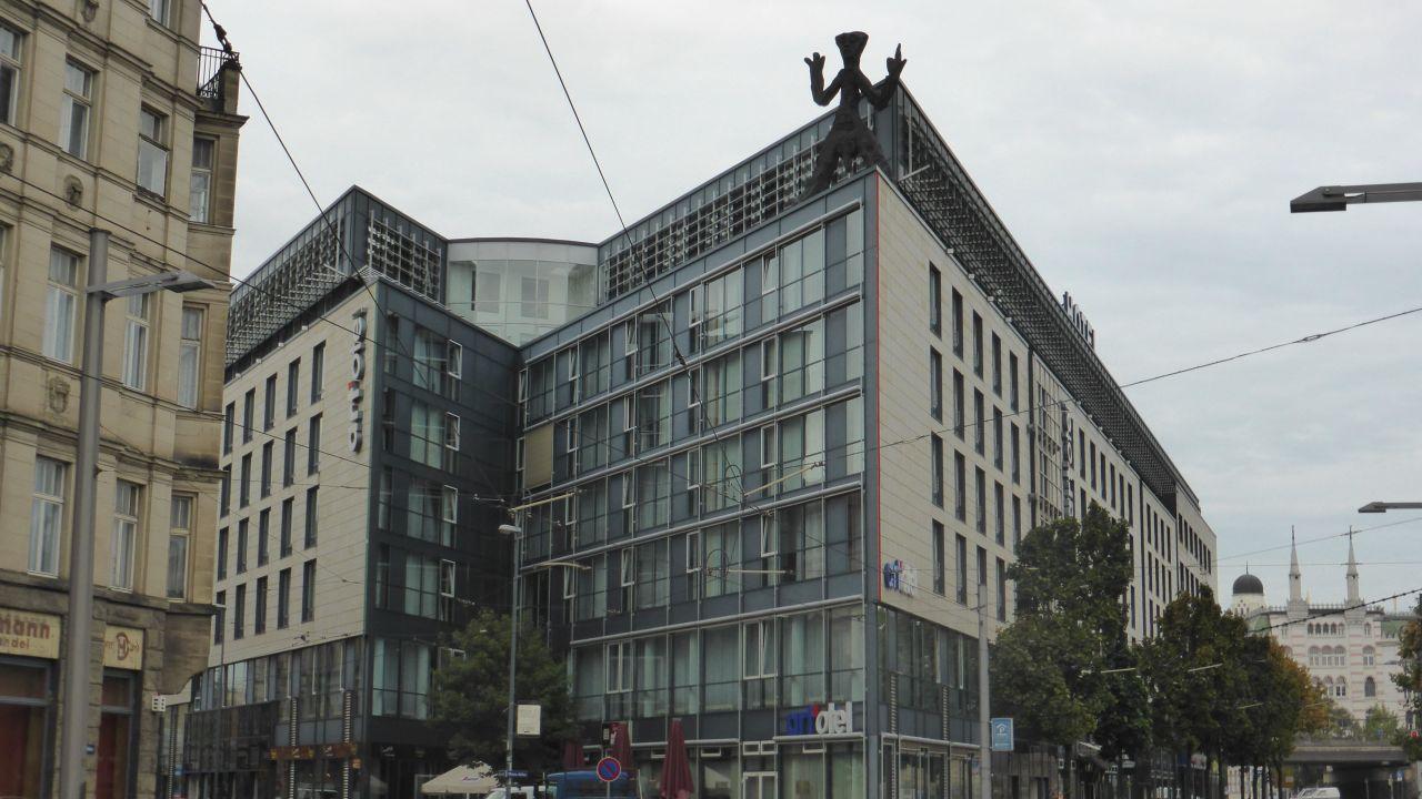 penck hotel dresden dresden holidaycheck sachsen deutschland. Black Bedroom Furniture Sets. Home Design Ideas