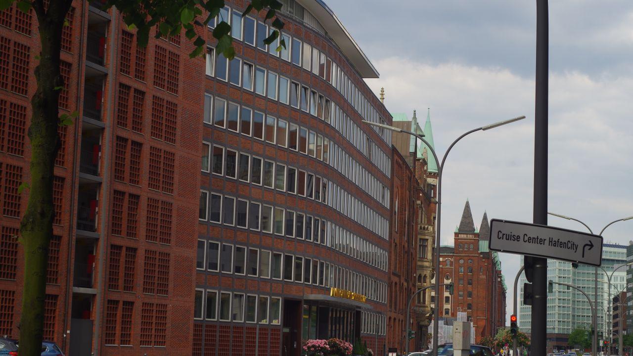 AMERON Hotel Speicherstadt Hamburg (Hamburg) • HolidayCheck (Hamburg ...