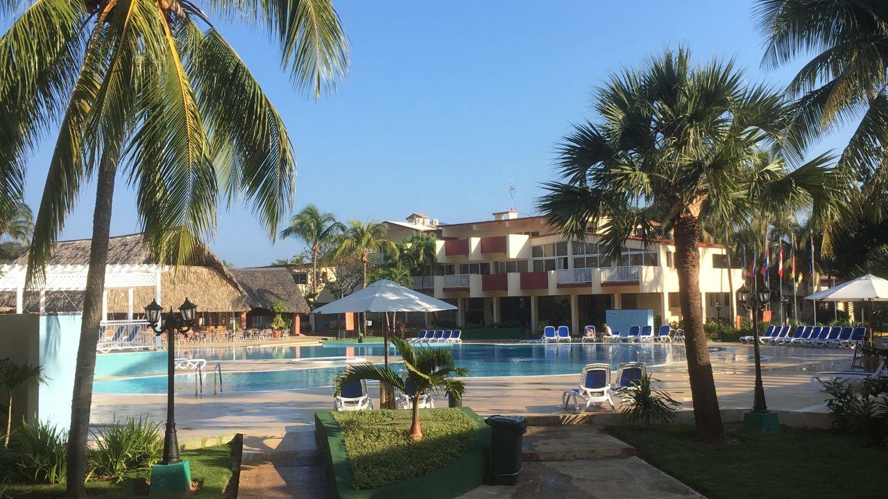 Hotel Gran Caribe Villa Tropico Kuba