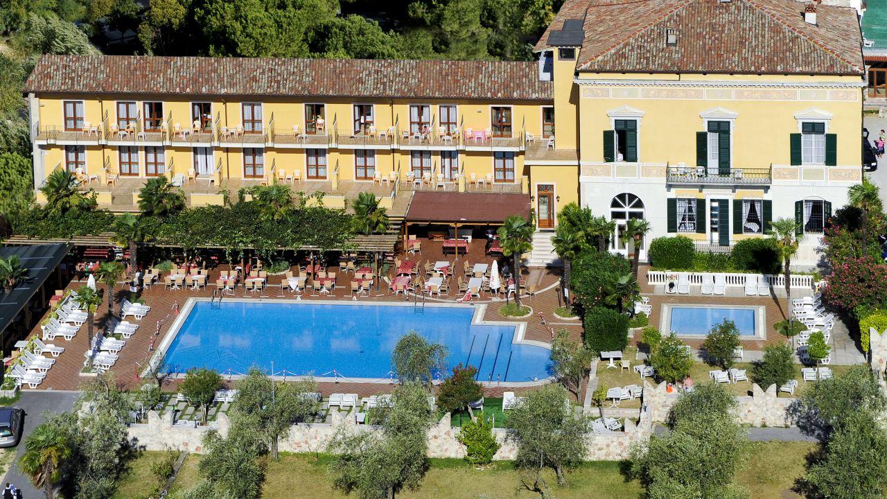 Hotel Antico Monastero Maderno Holidaycheck Lombardei Italien