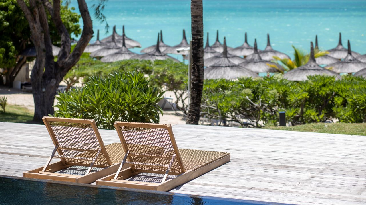 Hotel Grand Baie Ile Maurice All Inclusive