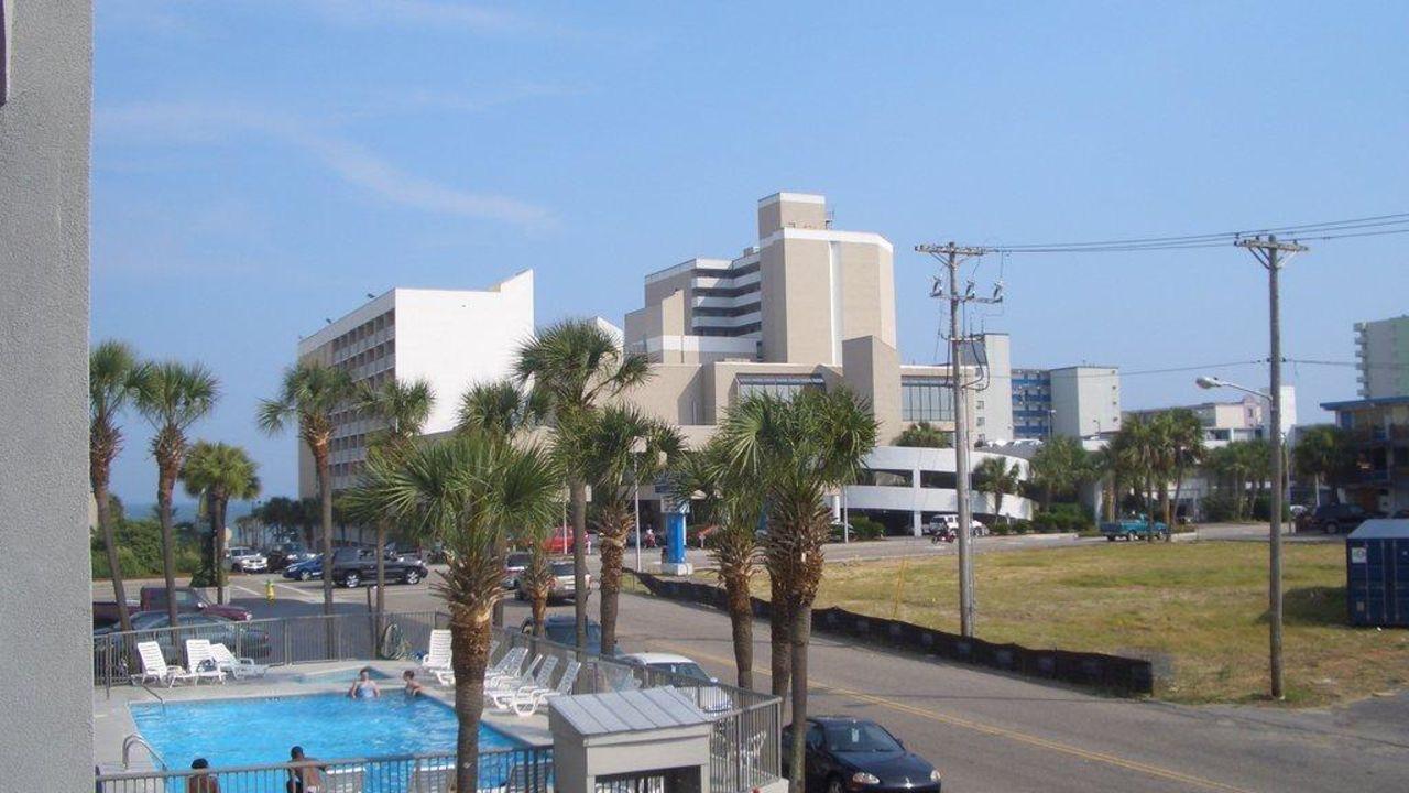 Hotel Grand Strand Days Inn (Myrtle Beach) • HolidayCheck (South ...
