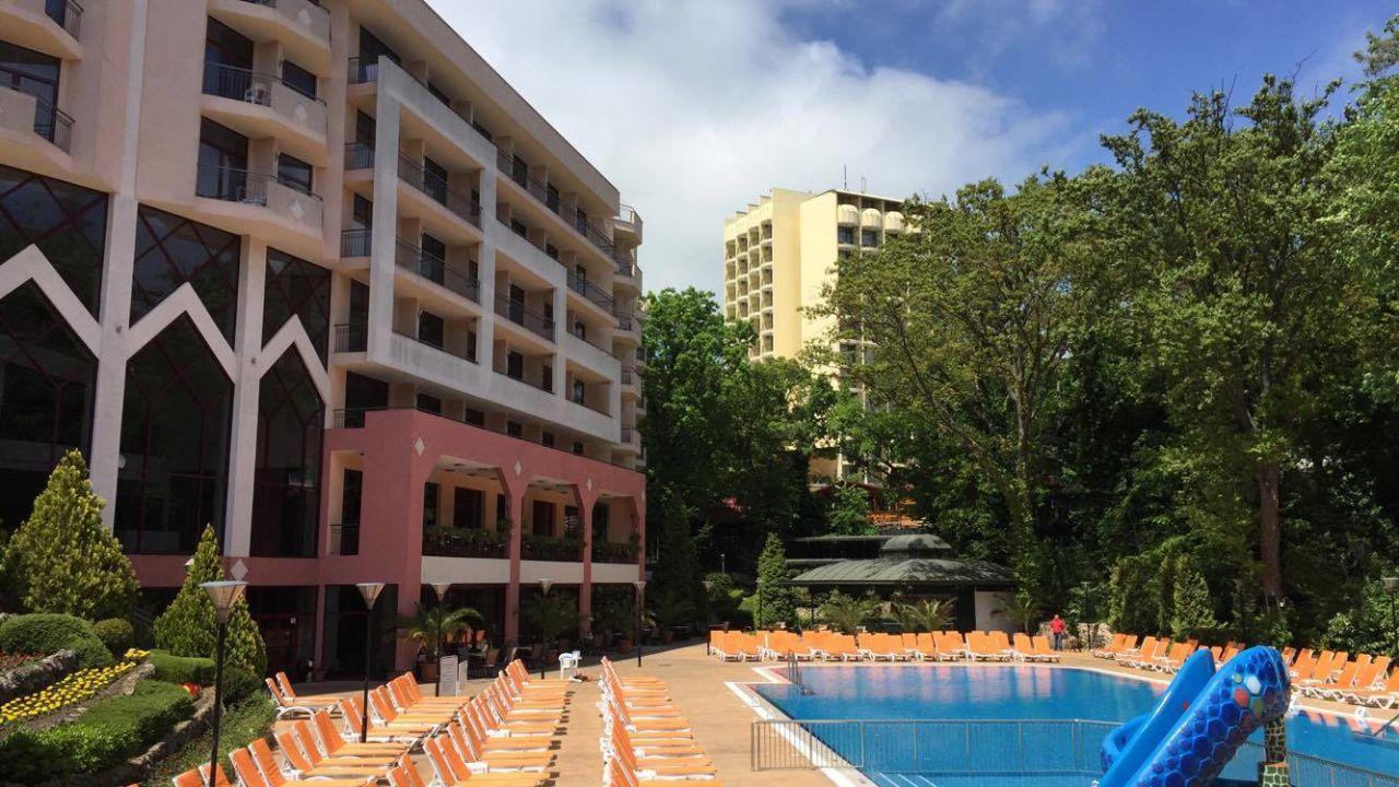 SuneoClub Odessos (Goldstrand) • HolidayCheck (Bulgarien Norden ...