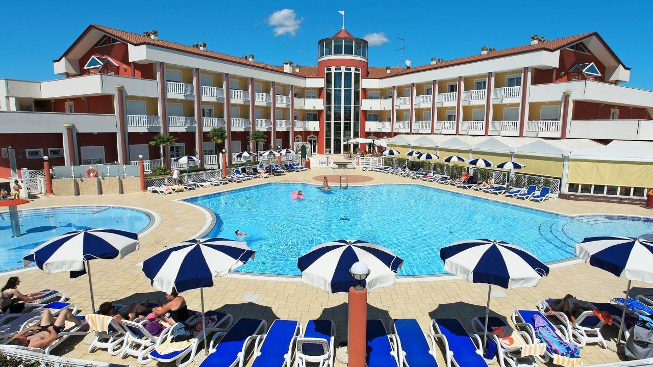 hotel olympus in caorle holidaycheck venetien italien On hotel olympus caorle