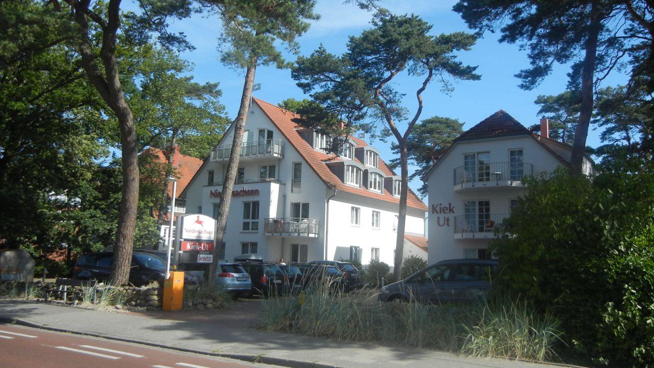 Haus Niedersachsen Timmendorfer Strand • HolidayCheck