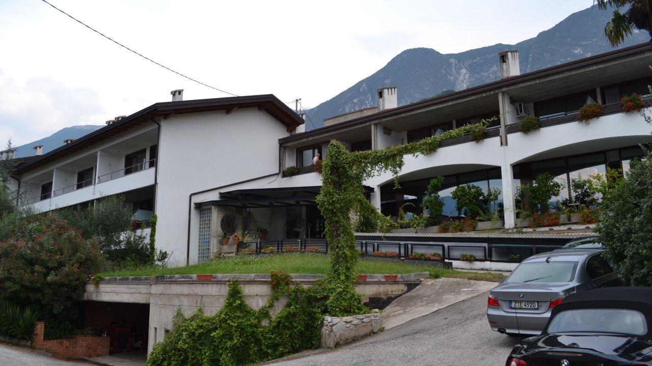 Hotel Laura Christina Malcesine Bewertung