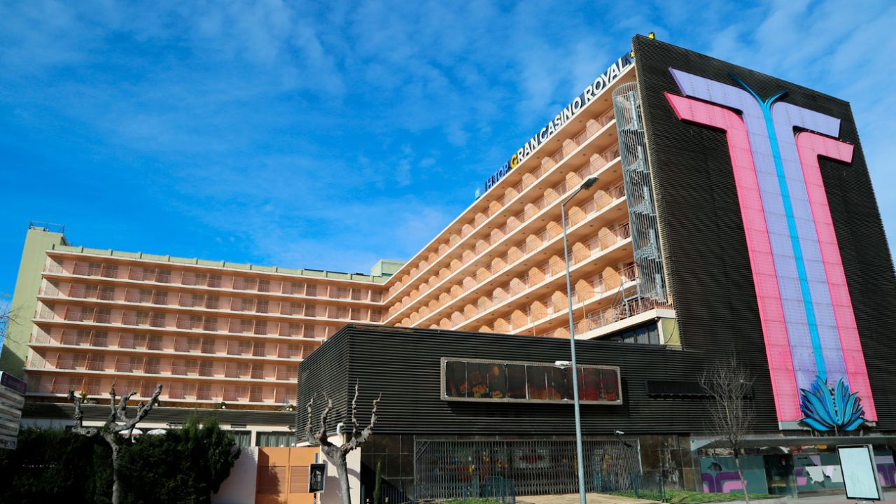 casino royal in lloret de mar