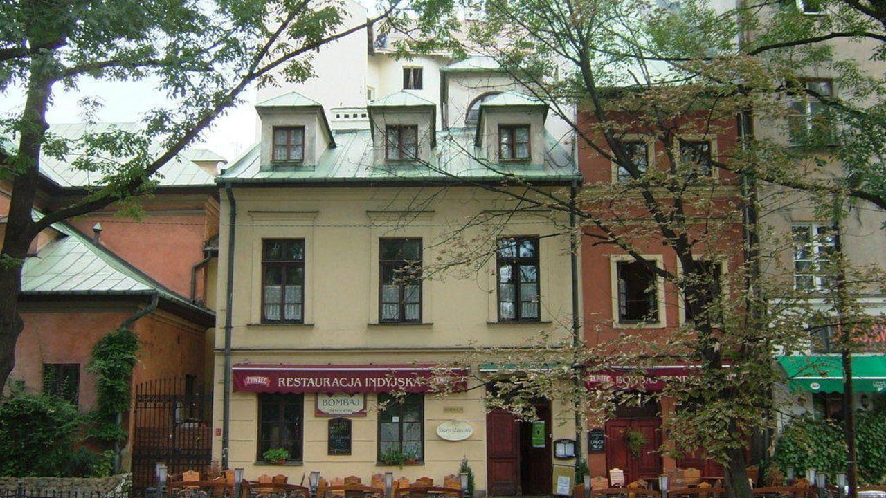Hotel Dom Casimi Krakow Krakau Holidaycheck Kleinpolen Polen