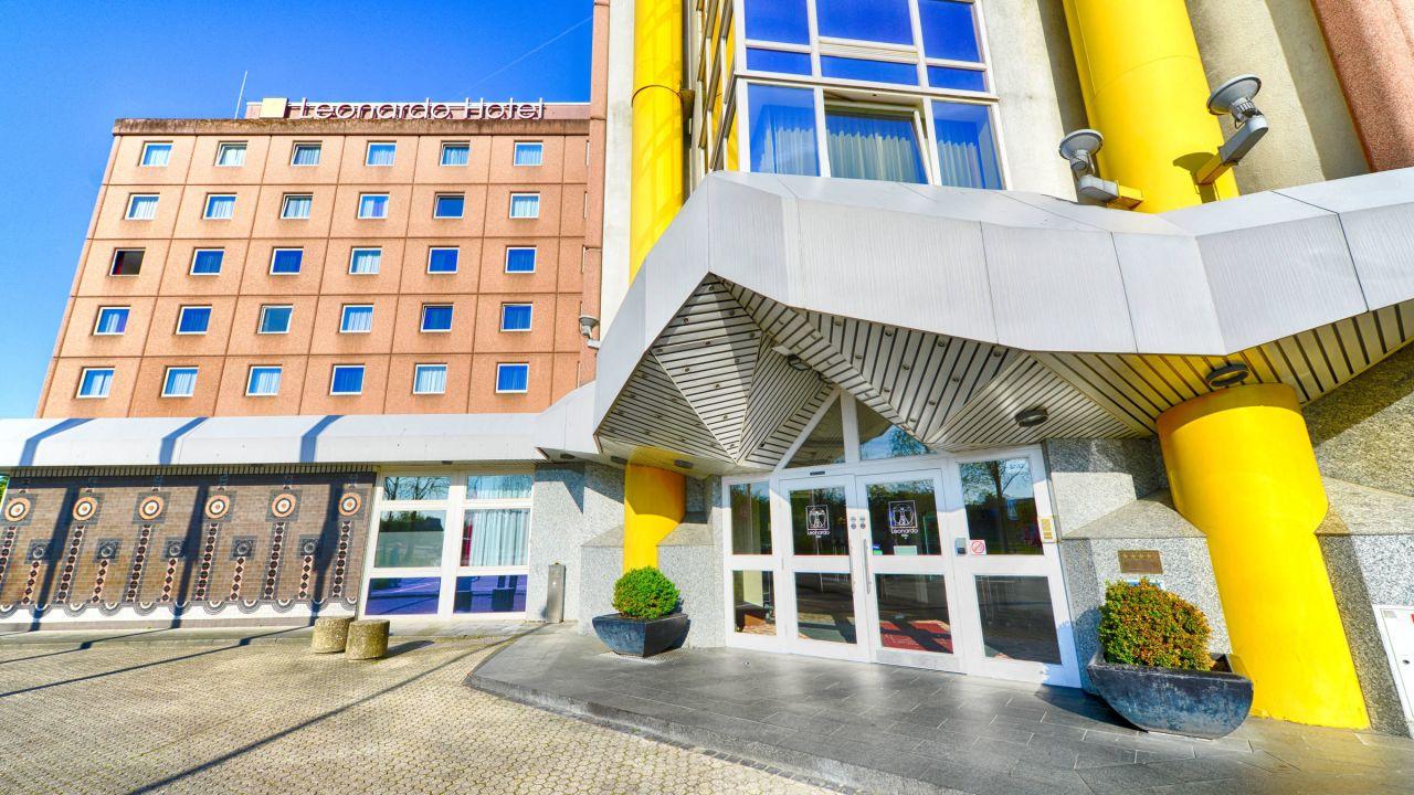 Leonardo Hotel Koln Waldecker