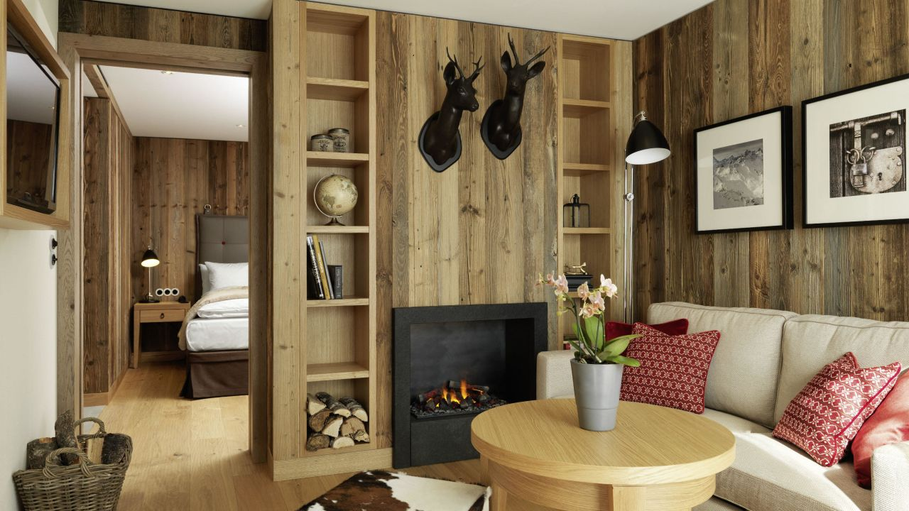 l wen hotel montafon in schruns holidaycheck vorarlberg sterreich. Black Bedroom Furniture Sets. Home Design Ideas