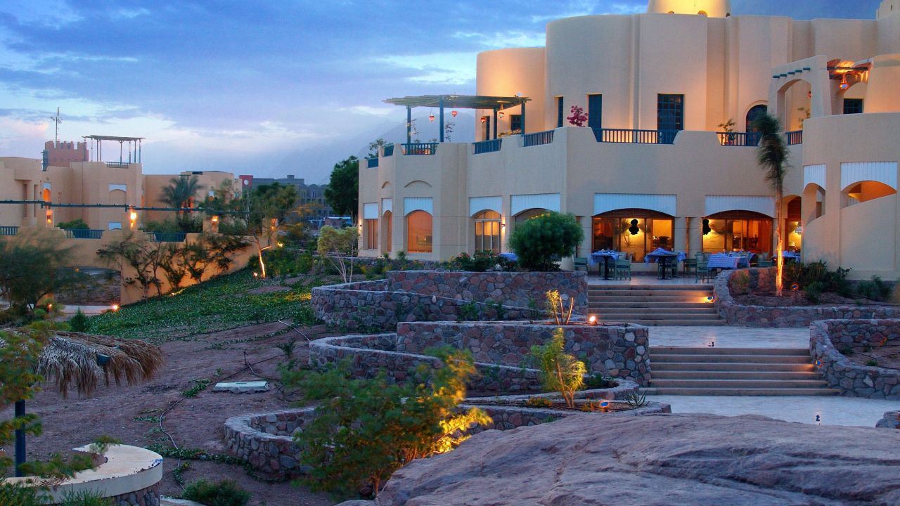 The Bayview Resort Taba Heights