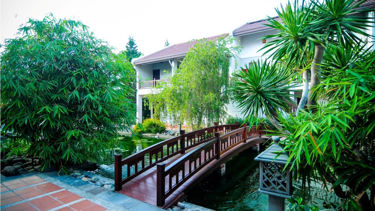 Palm Garden Beach Resort Spa Hoi An