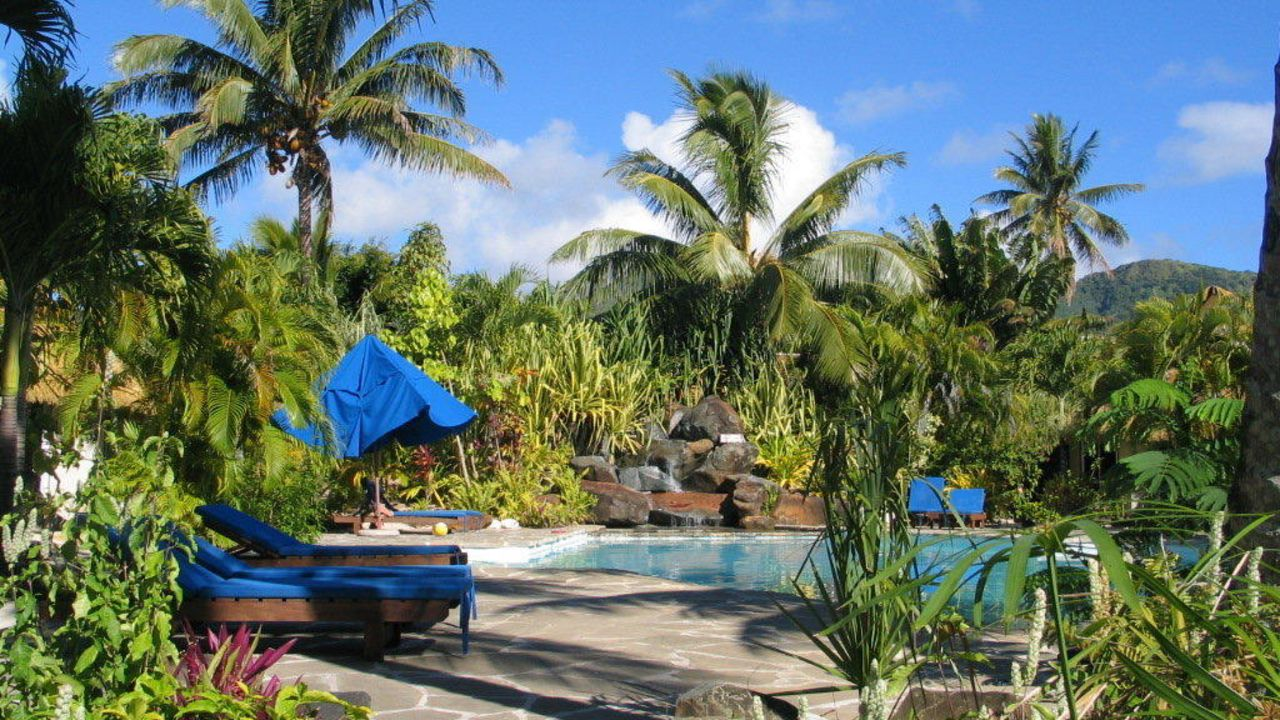 Crown Beach Resort Adults Only Rarotonga Holidaycheck
