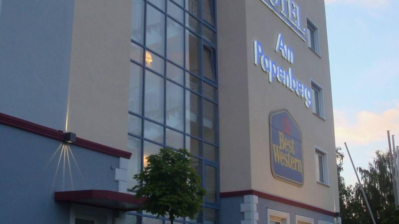 Best Western Hotel Am Papenberg Goettingen