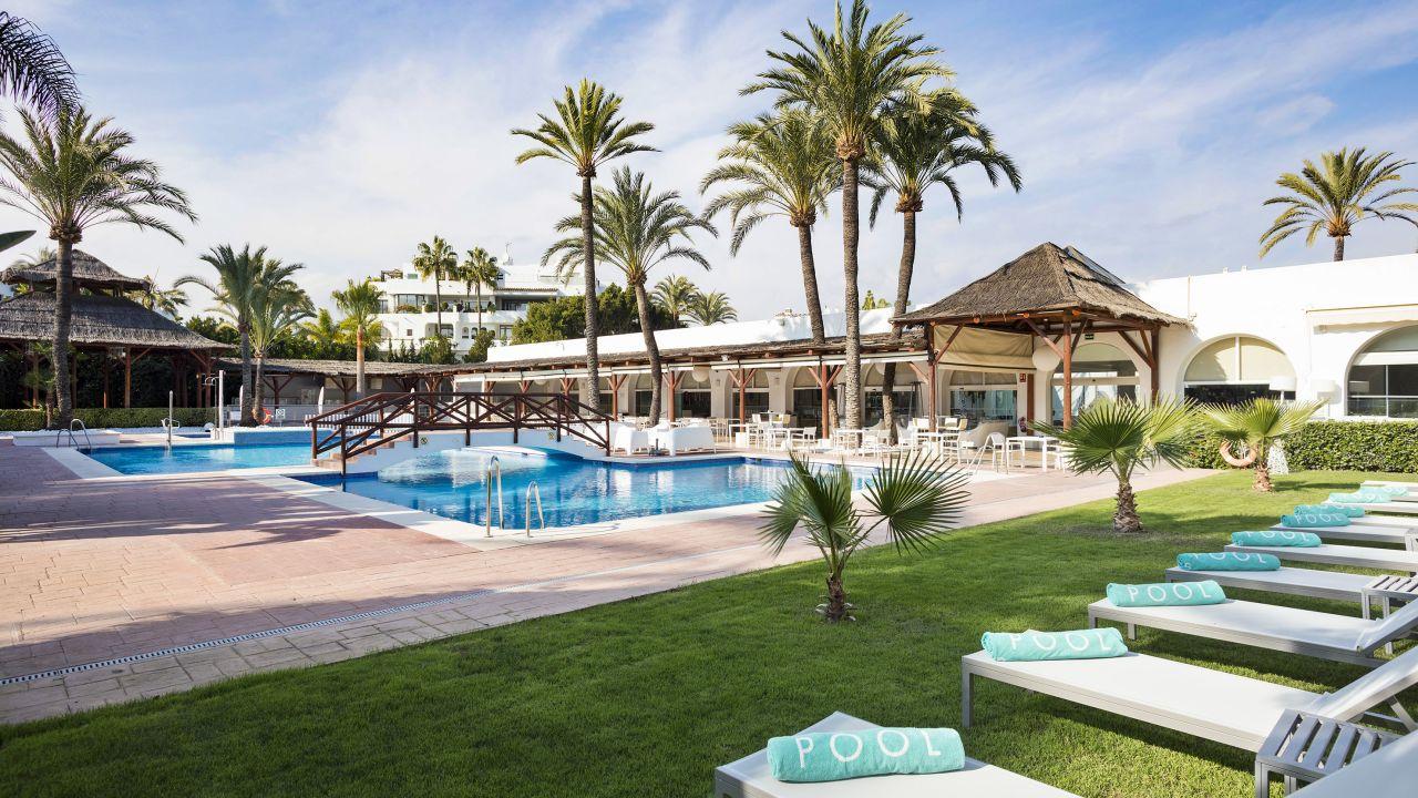 Blue Hotel Tenerife